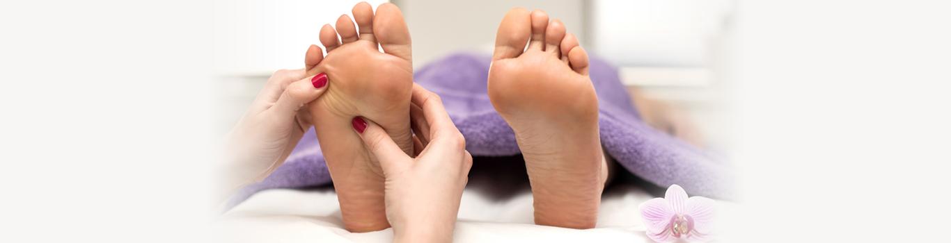 podiatry services